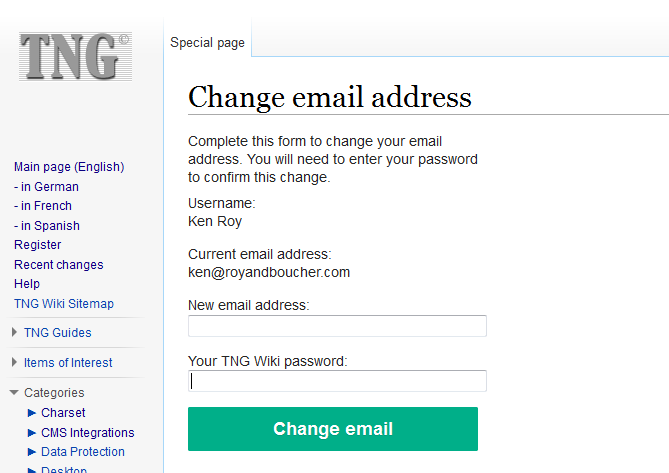 TNGwiki change email screen.png