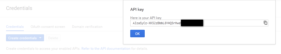 Google map api v3 key generated.png