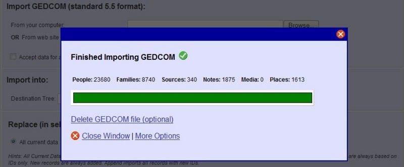 Gedcom import completed.jpg